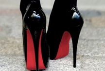Shoes / Every girls desire