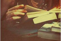 reading :-)