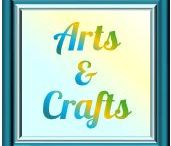 Arts, Crafts, and Activities for Kids / Creativity, art, crafts, and fun activities for kids