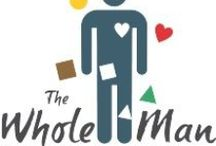 Blog: The Whole Man / Blogs, articles and podcasts featured on TheWholeMan.co