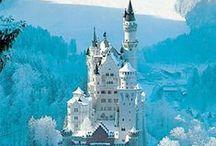 Duitsland / Een land wat in vele opzichten mijn hart gestolen heeft; liefde, schoonheid, natuur, eten, drinken......gezelligheid...