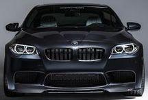 Bayerische Motoren Werke / BMW / Tja.....mannenspeelgoed. Pure techniek, schoonheid, grote klasse