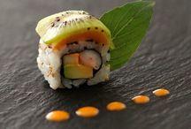 Sushi :D