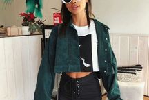 2018 STYLE / Fashion