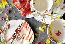 Tablescapes / by dittosketch
