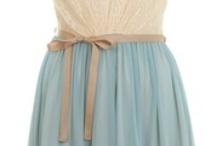 Dresses / I <3 dresses
