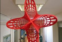 Stratasys EDU / by Stratasys 3D Printing
