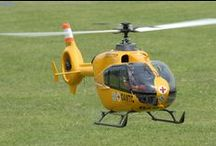 Scale Rc Helicopters / R/C Helicopters, Scale Instruments Panels, Photos, Images and Information