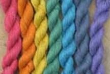 You can't have too much yarn! / Yarn! Yarn! Yarn!