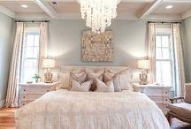 Serenity Now / Bedroom Design & Decor