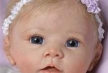Realistic Babay Dolls / http://www.realistic-baby-dolls.com/