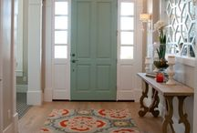 Sanctuary / Soothing and functional decor for all areas of the home
