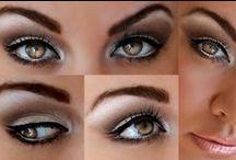 Makeup / millanmeikkipaletti.blogspot.com