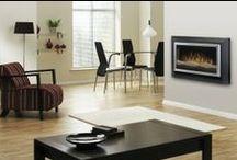 Electric Fireplace Heater / http://www.best-electric-fireplace-heater.com/