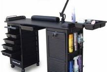 Manicure Table / http://www.manicure-table.com/