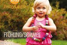 BabyLegs/ loved by Wickelkinder