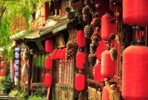 Yunnan, China, My Hometown