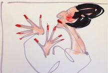Diana Vreeland- Her Work & Style