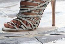 Sole Mates / Shoes I covet