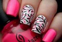 to nails
