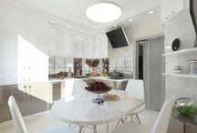 Интерьер 2-комнатной квартиры в доме серии П44 / http://hti-design.ru/portfolio/projects/design-proekt-2-komnatnoy-kvartiry-60-kv-m-p44.html