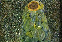 Gustav Klimt / by Diana