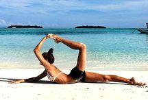 Yoga, Fitness & Flexibiliy