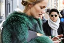 Cold Weather Outfit Perfection / Perfect looks for chillier months