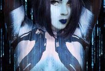 eXtara Cosplay / NZ amateur cosplayer