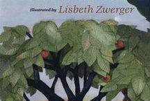 Lisbeth Zwerger / Vidunderlig illustrator af eventyr og børnebøger