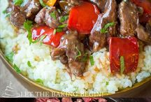 What a crock / Slow cooker recipes