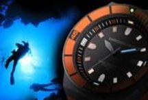 Sea Line / Chronologia sea line dive watches