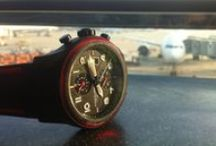ChronologiAction - Pilot & Aviator