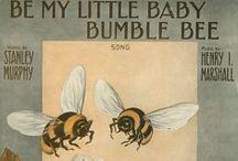 Humler og andre bier