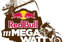 111 MEGAWATT / Hard enduro was held in Klesczow Poland
