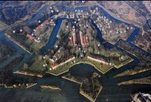 Venice fortified / Fortification and entrenched camps in the venetian lagoon
