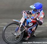 SPEEDWAY ITALY / on the bike without brakes