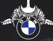 BMW MOTORCYCLE ART
