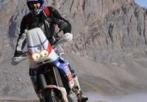 MOTOALPINISMO / MOTORCYCLE  ALPS
