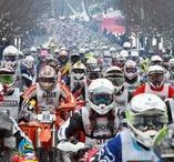 LE  TOUQUET / The biggest enduro on the sand