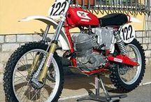 MORINI OFF ROAD