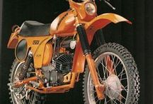 LAVERDA OFF  ROAD