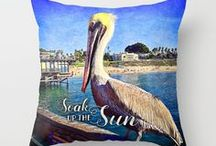 pelicans / pelican photography on products that you can buy