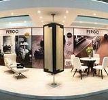 DIVANO Expoconstrucción Expodiseño 2017 / DIVANO presenta las ultimas novedades en pisos laminados, pisos de madera y pisos de vinilo de la marca PERGO en la feria más grande de Construcción y Diseño en Colombia EXPOCONSTRUCCIÓN EXPODISEÑO 2017 en #Corferias.