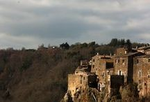 CALCATA-ARTIST'S VILLAGE