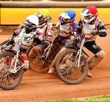 SPEEDWAY-ITALY / on the bike without brakes