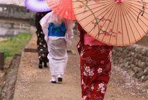 Japon Kültürü / Japanese Culture