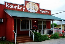 Schulenburg Dining In and Around Town