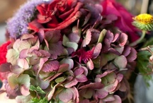 Wedding Flowers and Centerpieces In Bloom / stunning florals for your wedding or special event.