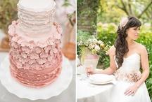 Palette: Pink, Blush & Bashful / The iconic color palette of Blush & Bashful.